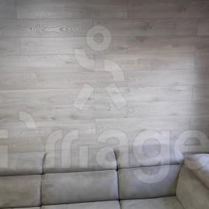 Ламинат-альтернатива стеновым панелям-2