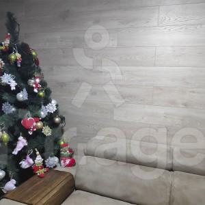 Ламинат-альтернатива стеновым панелям-3