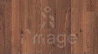 Ламінат Quick-Step Perspective UF1001 Дошка Дуба Vintage темного лакована Бельгія