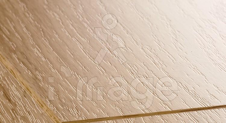 Ламінат Quick-Step Perspective UF915 Дошка дуба білого лакована Бельгія