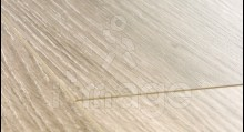 Ламінат Quick-Step Elite UE1304 Дошка дуба світло-сіра лакована Бельгія