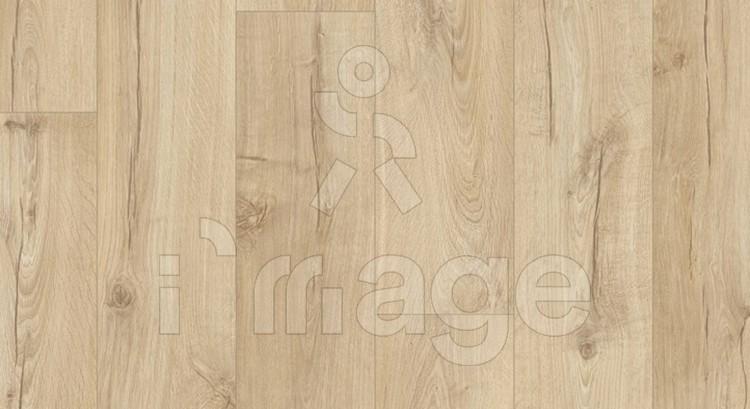 Ламінат Quick-Step Impressive IM 1847 Дуб класичний бежевий Бельгія