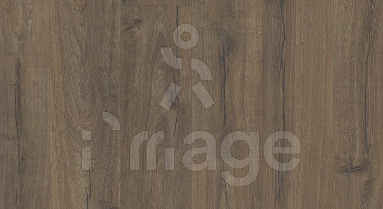 Ламінат Quick-Step Impressive IM 1849 Дуб класичний коричневий Бельгія