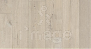 Ламінат Quick-Step Impressive Ultra IMU 1854 Дуб м`який бежевий Бельгія
