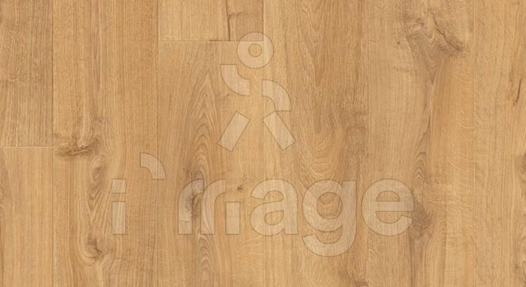 Ламінат Quick-Step Largo LPU1662 Дуб натуральний Кембрідж Бельгія