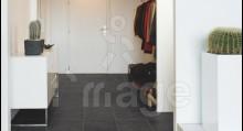 Ламінат Quick Step Exquisa EXQ1550 Чорний сланець Бельгія