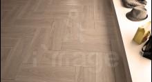 Плитка InterCerama Massima 57 031 Світло-коричнева (0612467) Україна