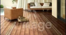 Плитка InterCerama Massima 57 021 Червоно-коричнева світла (0612469) Україна