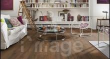Ламінат Meister LD 75 6377 Brown Chie oak 1-strip Німеччина