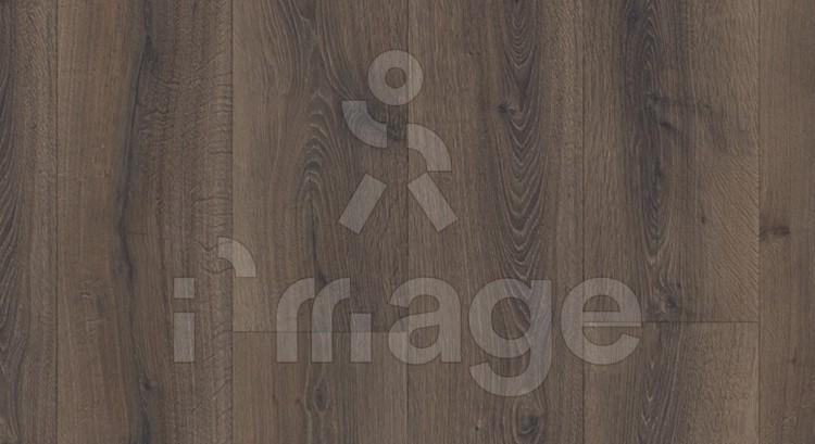 Ламінат Quick-Step Majestic MJ3553 Дуб пустелі темно-коричневий брашований Бельгія