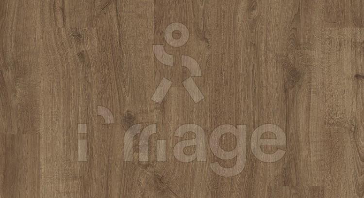 Ламінат Quick-Step Eligna EL3582 Дуб коричневий Newcastle Бельгія