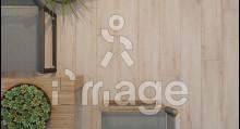 Плитка Cerrad Woodmax 28183 Desert (0624032) Польща