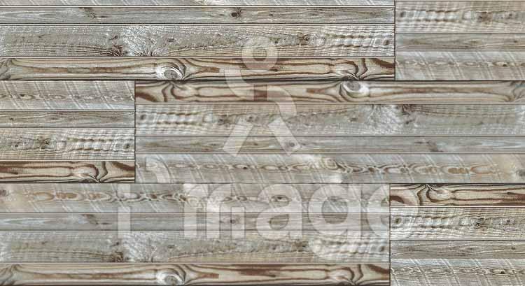 Плитка InterCerama Loft 104 032 Темно-коричнева (0624088) Україна