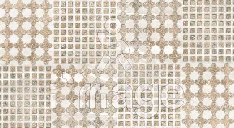 Плитка InterCerama Tandem 173 032 Темно-коричнева (0624107) Україна