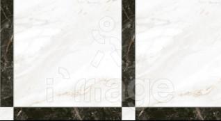 Плитка InterCerama Shatto 75 071 Світло-сіра (0624111) Україна