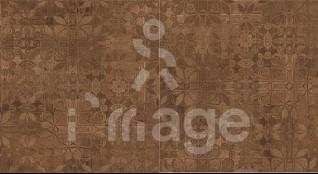 Плитка InterCerama Apollo 165 032 Темно-коричнева (0624114) Україна