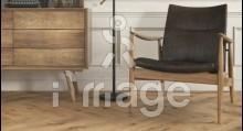 Плитка Cersanit Sandwood Beige (0624125) 598*185*8,5 мм. Польща