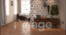 Плитка Cersanit Royalwood Brown (0624128) 598*185*8,5 мм. Польща