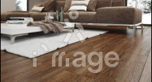 Плитка Cersanit Finwood Brown (0624131) 598*185*8,5 мм. Польща