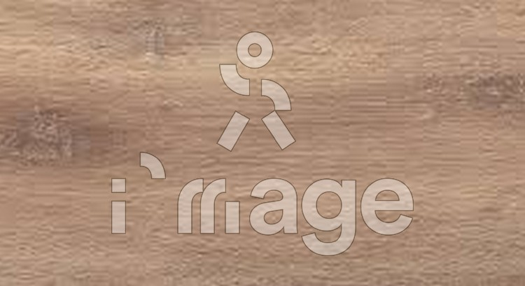 Плитка Cersanit Frenchwood Brown (0624141) 598*185*8,5 мм. Польща