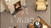 Плитка Cersanit Vermont Беж (0624148) 420*420*8,5 мм. Польща