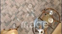 Плитка Cersanit Midway Grey (0624159) 420*420*8,5 мм. Польща