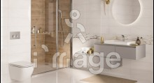 Плитка Cersanit Mariel G422 White (0624161) 420*420*8,5 мм. Польща