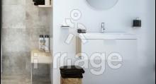 Плитка Cersanit Bristol Grey (0624172) 420*420*8,5 мм. Польща
