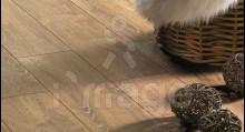 Ламінат Alsafloor Solid Medium 535 Дуб Пралін Франція