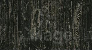 Вініл LG Decotile GSW2367 (0624998) Сосна фарбована чорна Південна Корея