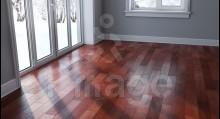 Масивна дошка Brand Wood (0625088) Мербау Original Medium Індонезія