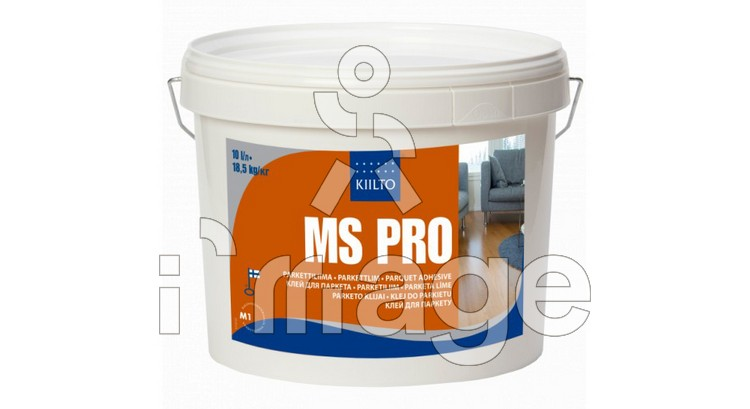 Клей Kіilto MS PRO 18,5 кг Фінляндія