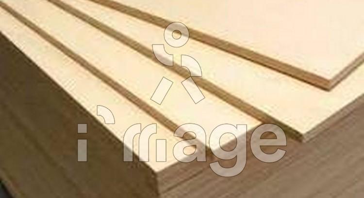 Фанера 1525*1525*4мм ФК (0625478) Береза