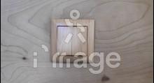 Фанера 1525*1525*15мм ФК (0625487) Береза