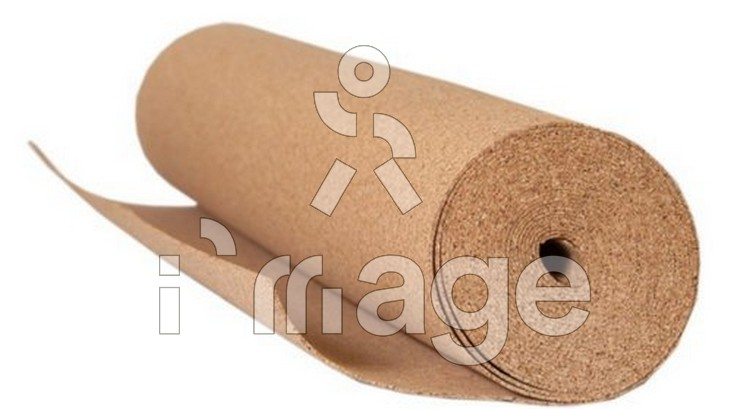 Підкладка коркова Granorte 100*1000*2 мм (0625518) Португалія
