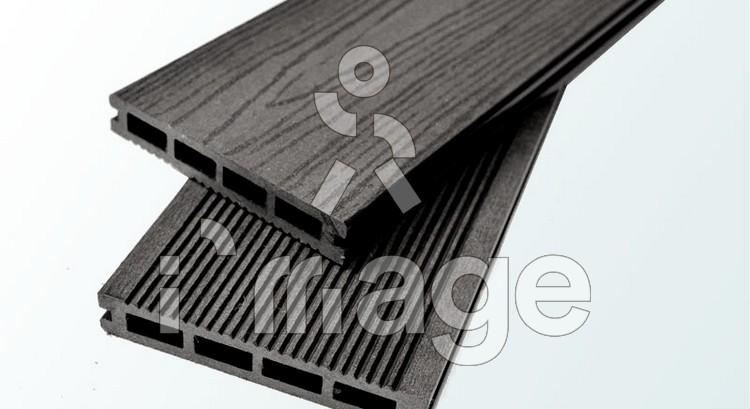 Терасна дошка TardeX Classic Home (0625573) Антрацит, 2200*145*31 мм., УкраЇна