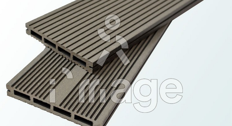 Терасна дошка TardeX Lite (0625577) Графіт, 2200*140*20 мм., УкраЇна