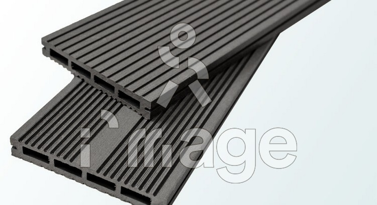 Терасна дошка TardeX Lite (0625579) Антрацит, 2200*140*20 мм., УкраЇна