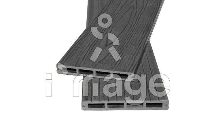 Терасна дошка TardeX Lite Premium (0625583) Графіт, 2200*155*20 мм., УкраЇна