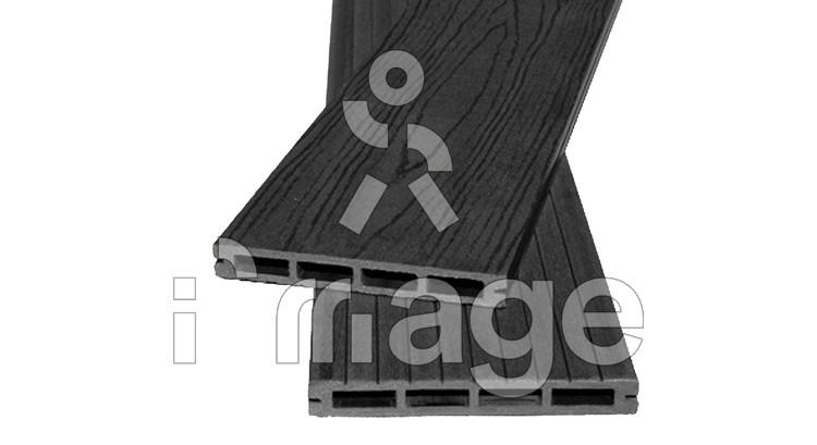 Терасна дошка TardeX Lite Premium (0625585) Антрацит, 2200*155*20 мм., УкраЇна