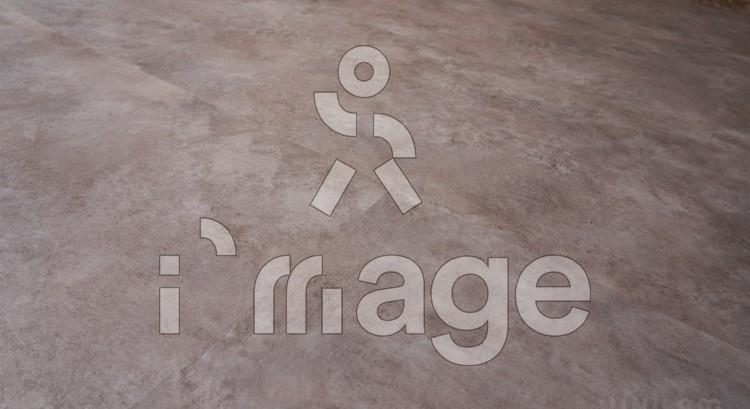 Вініл Ceramo Vinilam плитка 61606 (0625726) Бетон Бельгія