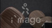 Вініл Ceramo Vinilam плитка 61607 (0625727) Сланцевий Чорний Бельгія