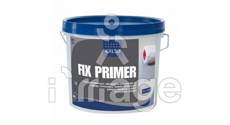 Грунтівка Kіilto FIX PRIMER 1л Фінляндія