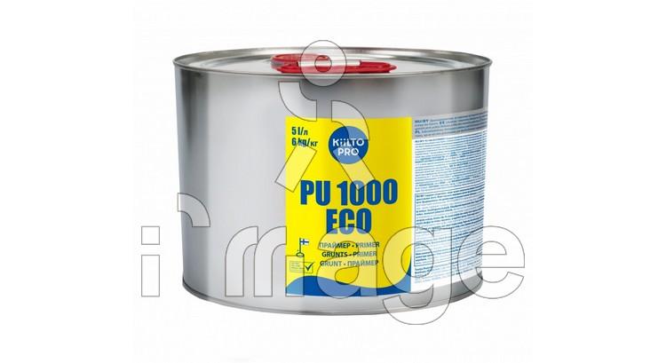 Грунтівка Kіilto PU1000ECO 5л Фінляндія