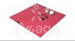 Нагрівальні мати DEVIdry™ 100 під дерев'яне покриття підлоги 3м2