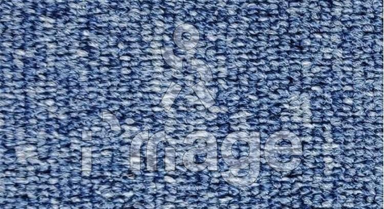 Коврова плитка Rayan Floor Step MC100-05 Блакитний Туреччина