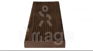 Терасна дошка Antic Wood з термообробленого ясеня