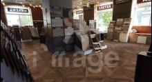 Модульний паркет Royal Parquet M1015 (0626045) Дуб Селект Україна