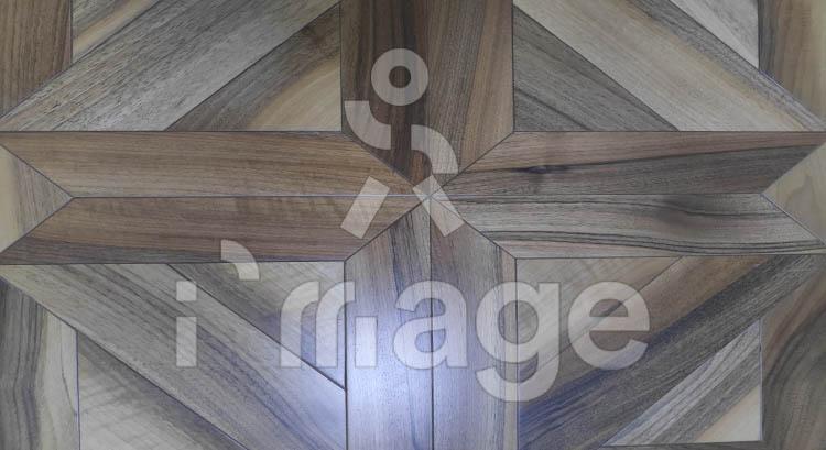 Модульний паркет Royal Parquet M1016 (0626046) Дуб Селект Україна
