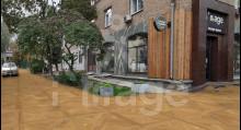 Модульний паркет Royal Parquet M1003 (0626059) Горіх Натур Україна